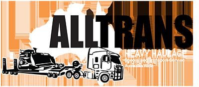Alltrans Heavy Haulage